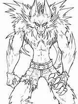 Coloring Goosebumps Printable Werewolf Halloween Awesome Drawing Wolf Cartoon Gaddynippercrayons Getdrawings Template Printables Sketch Wizard Oz Coloringsun Whitesbelfast Teens Snowman sketch template