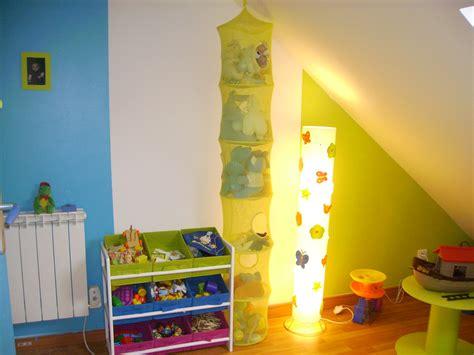 Couleur Chambre Enfant Mixte Chambre Mixte Photo 1 14 Voici La Chambre De Mes 2