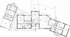 Maison Architecte Plan : plans de maisons d architecte ~ Dode.kayakingforconservation.com Idées de Décoration