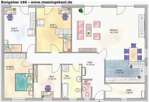 Grundriss Wohnung 120 Qm by Grundriss Bungalow 120 Qm Unvergleichlich Grundriss