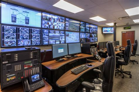 county  monmouth  communications center nj construction management  general