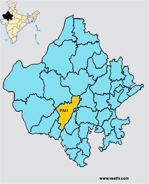pali district