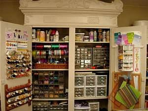 Craft Room Ideas – How to set up for success