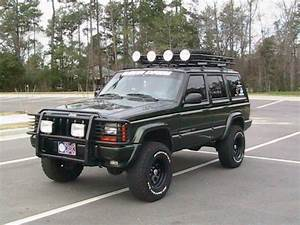 Ben97xj 1997 Jeep Cherokee Specs  Photos  Modification Info At Cardomain