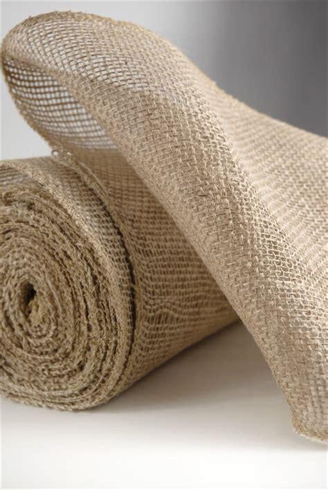 burlap fabric  wide   yards