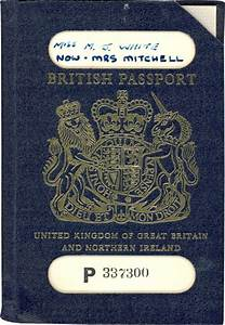 Introduction For Interview Rebuttal Times Article On Colour Of New Passport Home