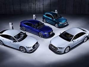 Audi A6 Hybride : audi q4 e tron concept gaat in productie ~ Medecine-chirurgie-esthetiques.com Avis de Voitures