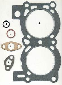 Ford 4 0 Engine Gasket Diagram