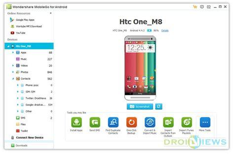 mobilego for android mobilego for android your android management companion