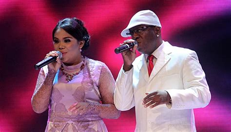 Keith Martin Goes On A Duet With Indonesian Singer