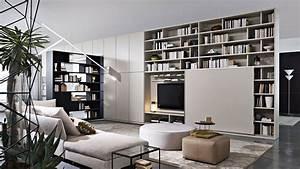 Mobili da soggiorno molteni ~ Mobilia la tua casa