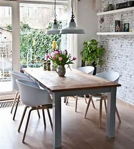 Bilder Für Küche Und Esszimmer : ber ideen zu esszimmer auf pinterest innenr ume ~ Michelbontemps.com Haus und Dekorationen