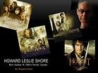 PPT - Howard Leslie Shore Born: October 18, 1946 in ...