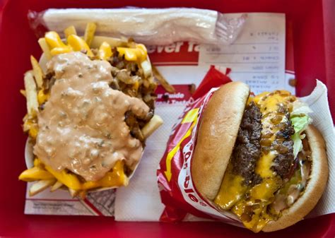 I could tell you ate In-N-Out / Animal Style – Who Farted ...