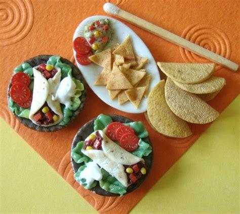 cuisine miniature