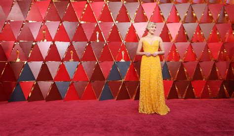 Oscars All The Red Carpet Looks