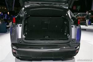 Peugeot 308 2eme Generation Avis : nouveau 3008 2014 autos post ~ Medecine-chirurgie-esthetiques.com Avis de Voitures
