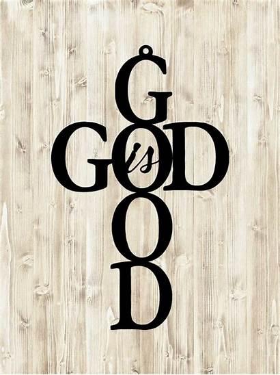 God Decor Wall Metal Christian Radiantmetalworks
