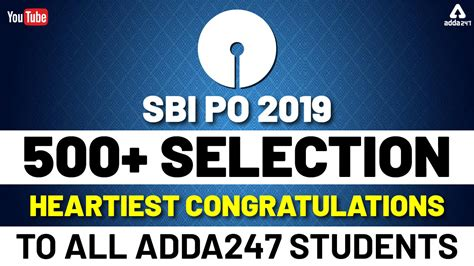 We share adda247 current affairs pdf for all competitive exams preparation like ssc upsc bank railway etc. 527+ Selection In SBI PO Till Now From Adda247