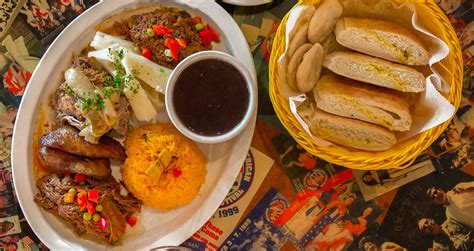 Cuisine Keywest - key cuban restaurant key cuban food at el