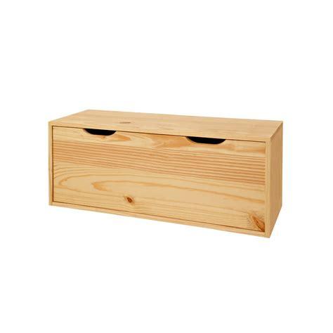 bureau a tiroir caisson de bureau 1 tiroir