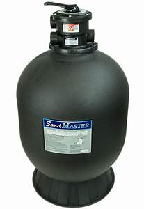 Hayward S244t Sandmaster In Sp0714t Valve