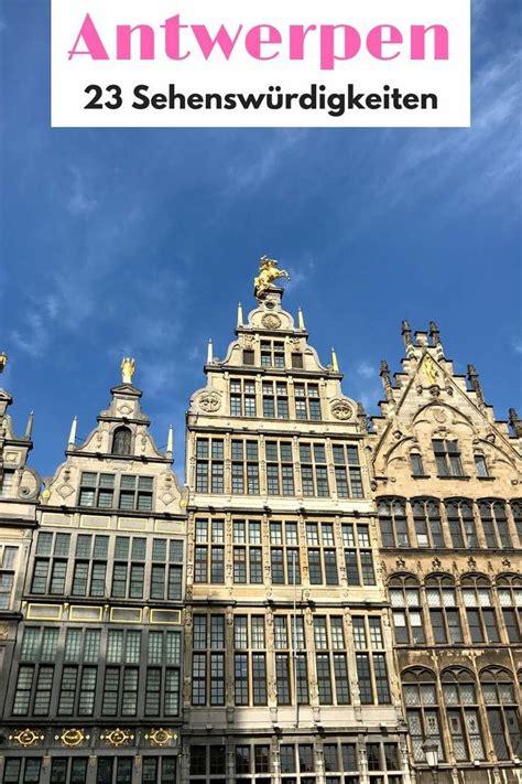 We did not find results for: Antwerpen Tipps: 23 Sehenswürdigkeiten, Shops ...