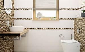 gaste wc ratgeber von hornbach With markise balkon mit bad tapeten gestalten