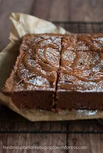 Brownies Rezept Amerikanisch : zuckerschock auf amerikanisch salted caramel brownies nach jamie oliver brownies ~ Watch28wear.com Haus und Dekorationen
