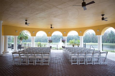 Tampa Palms Golf & Country Club Marry Me Tampa Bay
