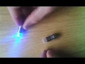 Led Licht Nachrüsten : mini led licht youtube ~ Orissabook.com Haus und Dekorationen