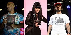 Music: A$AP Ferg - Move Ya Hips feat. Nicki Minaj ...