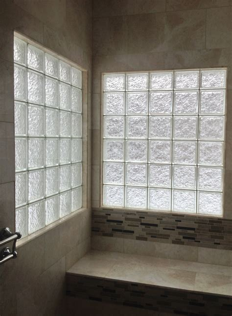 Dusche Mit Fenster by How To Trim A Shower Window For Style And Durability