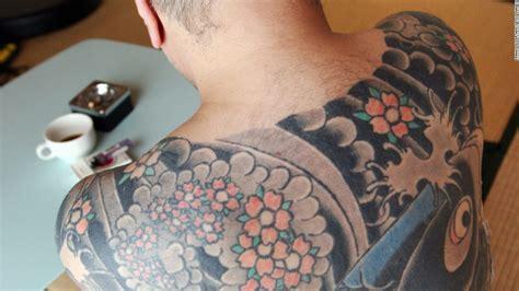 yakuza  japans murky criminal underworld cnncom