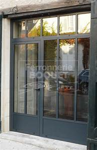 portes et baies vitrees 2 idee maison pinterest With porte de garage de plus portes interieures vitrees