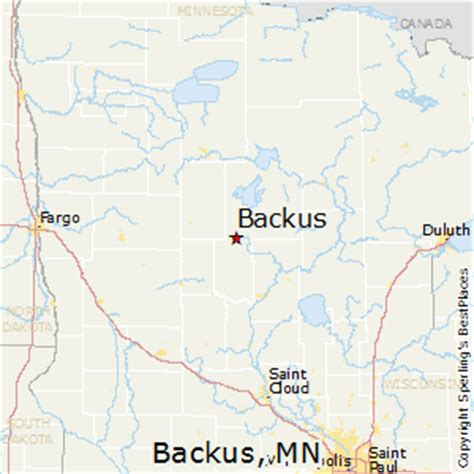 Best Places to Live in Backus, Minnesota