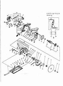 Craftsman Circular Saw Parts