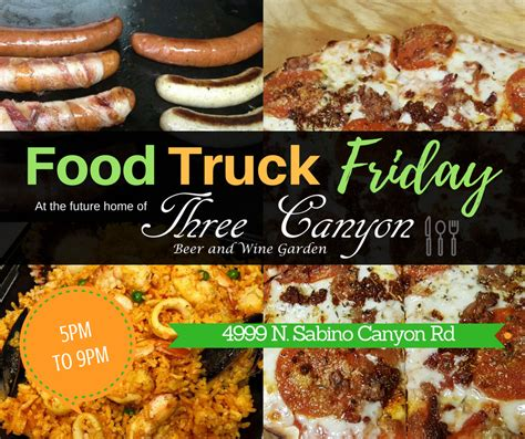 cuisine az pizza tucson food trucks southern arizona mobile food