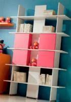 libreria ovvio camerette per bambini