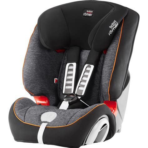siege evolva siège enfant evolva 1 2 3 plus highline par britax römer