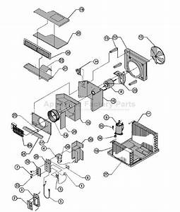 Wiring Diagram Model Es12j33b A Friedrich