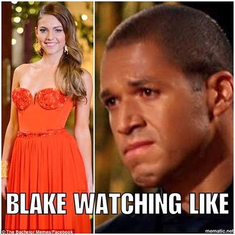 Bachelorette Meme - the bachelorette australia fans react to davey gg lloyd and david witko daily mail online