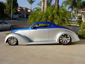 1937 Ford Oze Coupe U2026  Sold   U2013 Jjrods
