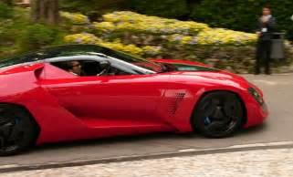 Zora Corvette ZR1 2017