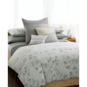 new calvin klein quince stone king comforter ebay