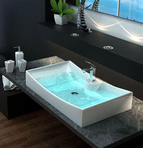 wall mounted bathroom sinks pia de luxo para banheiro ou lavabo luxos e luxos