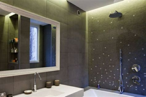 Dusche Beleuchtung Led  Raum Und Möbeldesign Inspiration