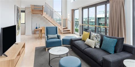 Appartment Hotel by Adina Apartment Hotel Britomart Auckland Official Site
