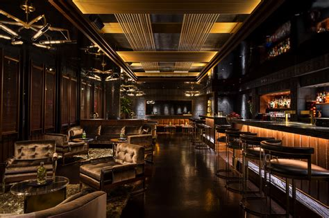 The Best Restaurant and Bar Design of 2017 - SURFACE