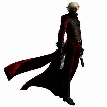 Dante Cry Devil Dmc2 Deviantart Capcom Render